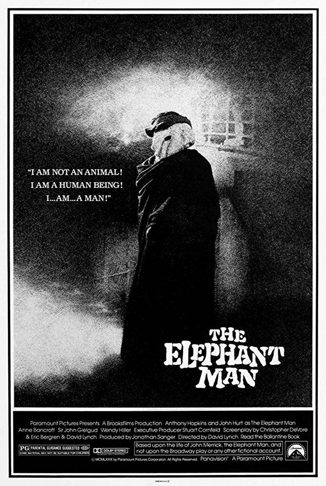 The Elephant Man 1980 BRRip XviD MP3-XVID