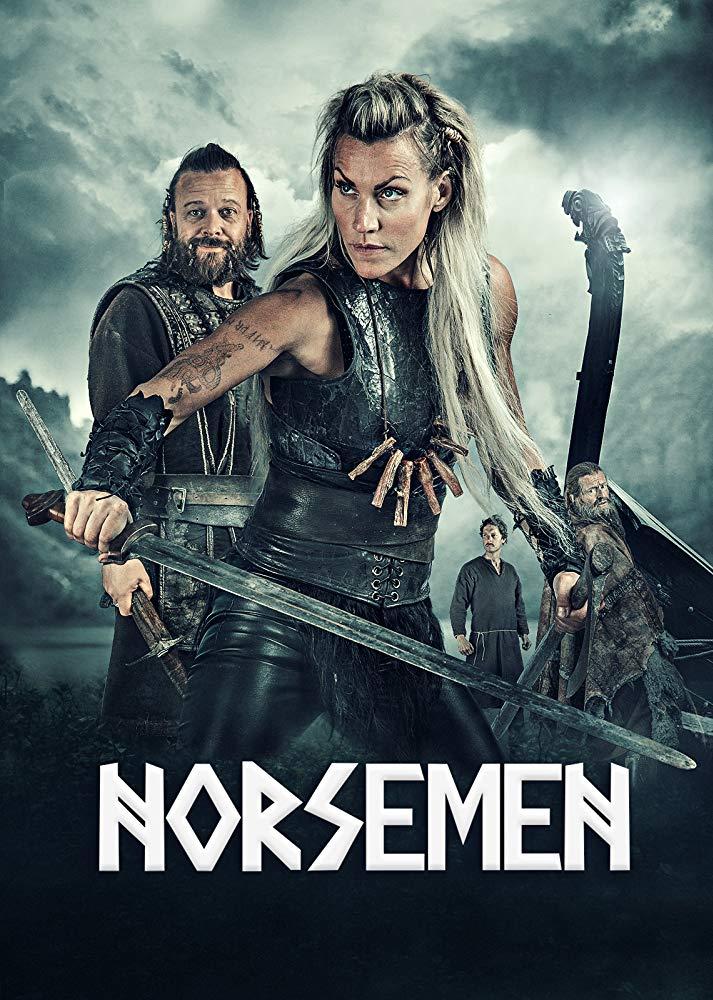 Norsemen S02E05 720p WEBRip X264-EDHD