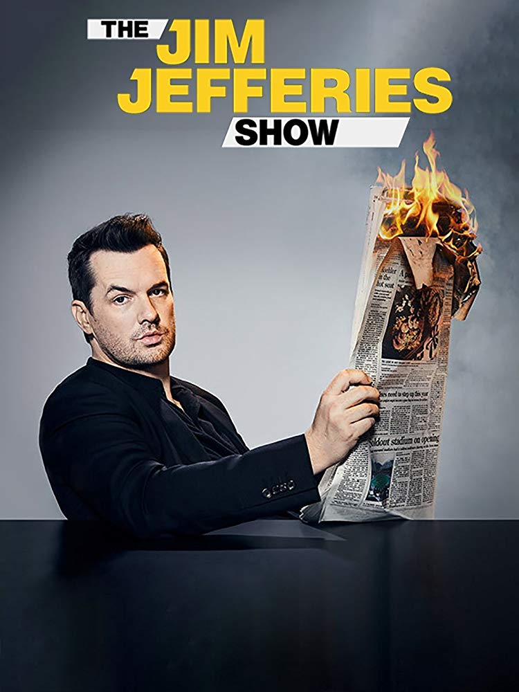 The Jim Jefferies Show S02E22 HDTV x264-YesTV