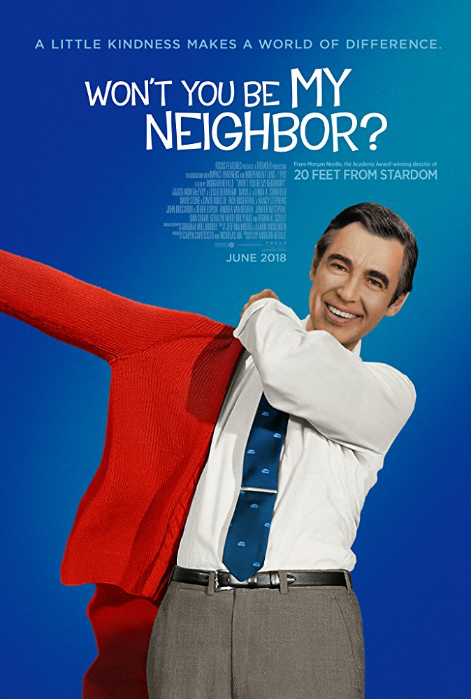 Wont You Be My Neighbor 2018 LiMiTED 720p BluRay x264-CADAVER
