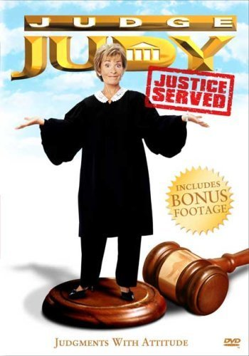 Judge Judy S23E22 Dog Owner Laughs at Womans Bloody Injuries HDTV x264-W4F