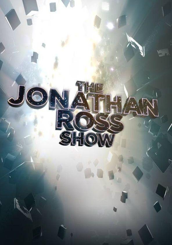 The Jonathan Ross Show S13E04 720p HDTV x264-FTP