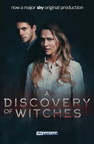 A Discovery Of Witches S01E03 HDTV x264-MTB