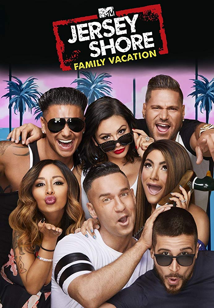 Jersey Shore Family Vacation S02E07 Four Guidos and a Baby 720p AMZN WEB-DL DDP2 0 H 264-NTb