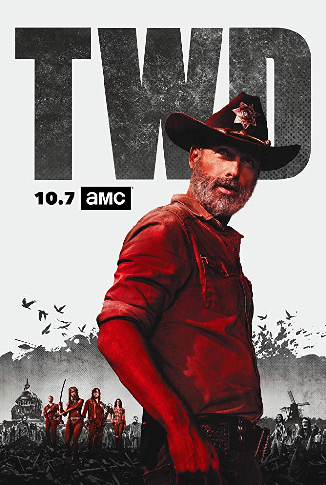 The Walking Dead S01E01 HDTV XviD-EZTV