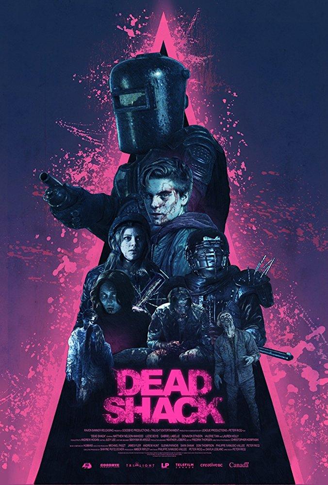 Dead Shack 2017 BDRip x264-GHOULS[EtMovies]