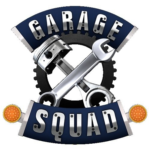 Garage Squad S05E05 Ragtop Cuda in a Barn 720p WEBRip x264-CAFFEiNE