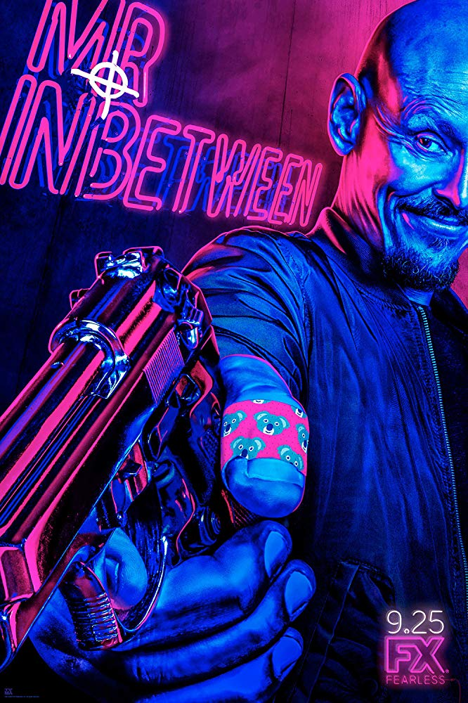 Mr Inbetween S01E01 720p WEBRip x265-MiNX