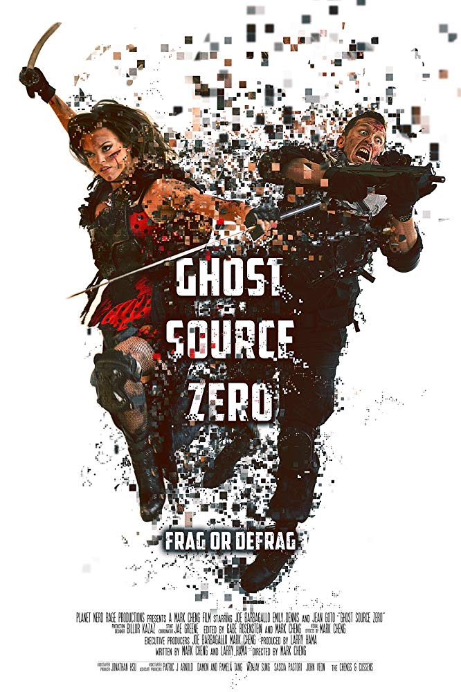 Ghost Source Zero 2018 WEB-DL XviD AC3-FGT