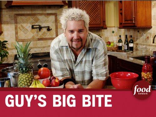 Guys Big Bite S19E05 Guys Primo Pic a nic 720p HDTV x264-W4F