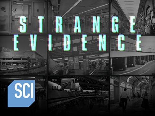 Strange Evidence S02E12 Midnight Train to Hell 720p WEB x264-CAFFEiNE