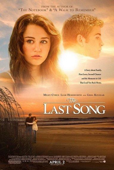 The Last Song 2010 720p BluRay H264 AAC-RARBG
