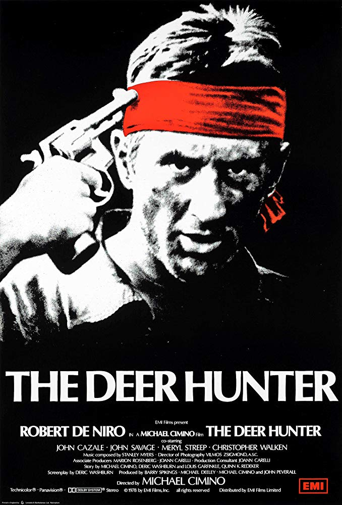 The Deer Hunter 1978 REMASTERED 1080p BluRay H264 AAC-RARBG