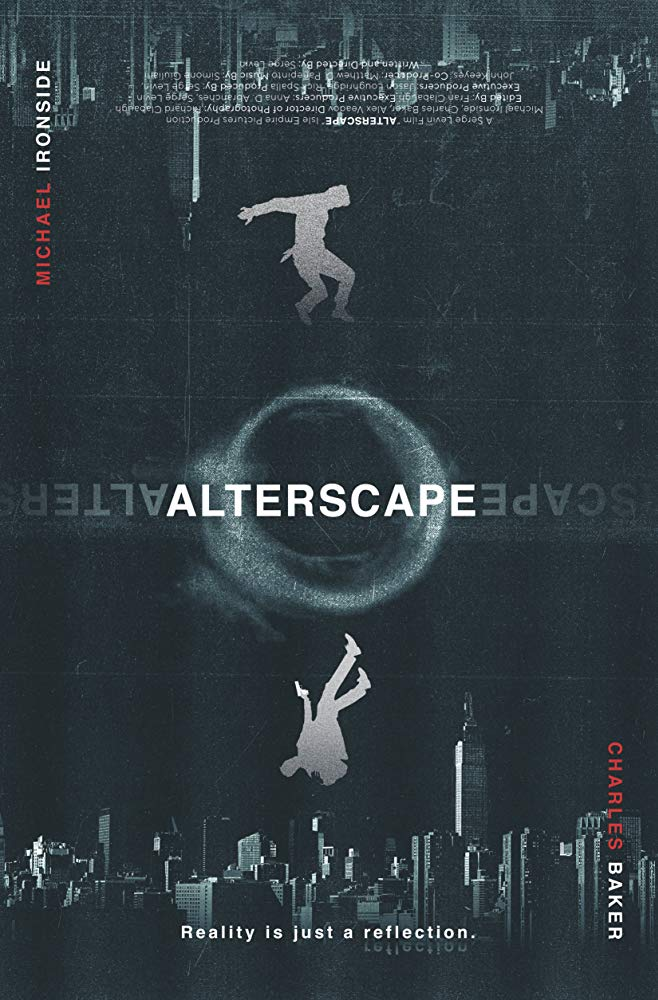 Alterscape (2018) HDRip AC3 X264-CMRG