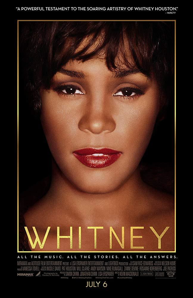 Whitney 2018 720p BluRay x264 ESub MW
