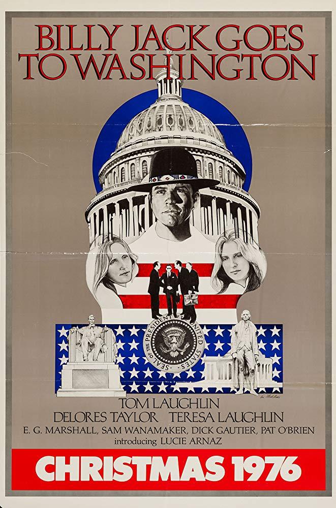 Billy Jack Goes to Washington 1977 1080p BluRay x264-SADPANDA