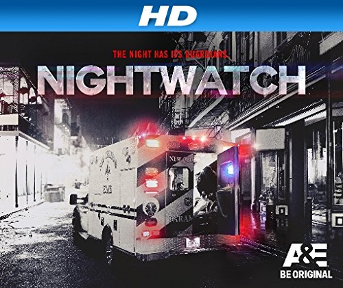 Nightwatch Nation S01E07 Back From the Brink HDTV x264-CRiMSON