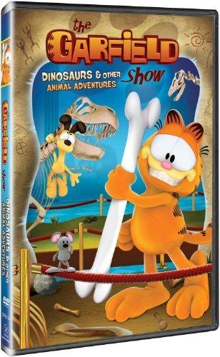 The Garfield Show S01E01 720p WEB x264-CRiMSON