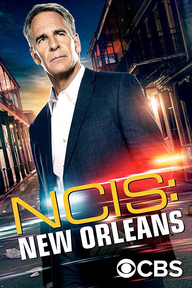 NCIS New Orleans S05E03 720p HDTV x265-MiNX