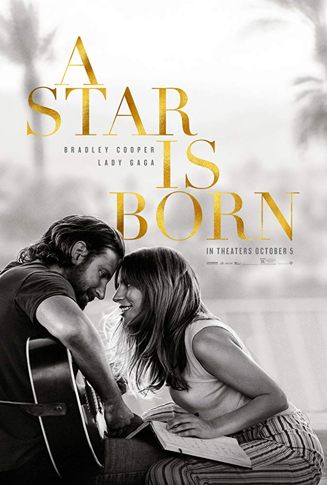 A Star Is Born 2018 HDCAM XViD AC3-ETRG