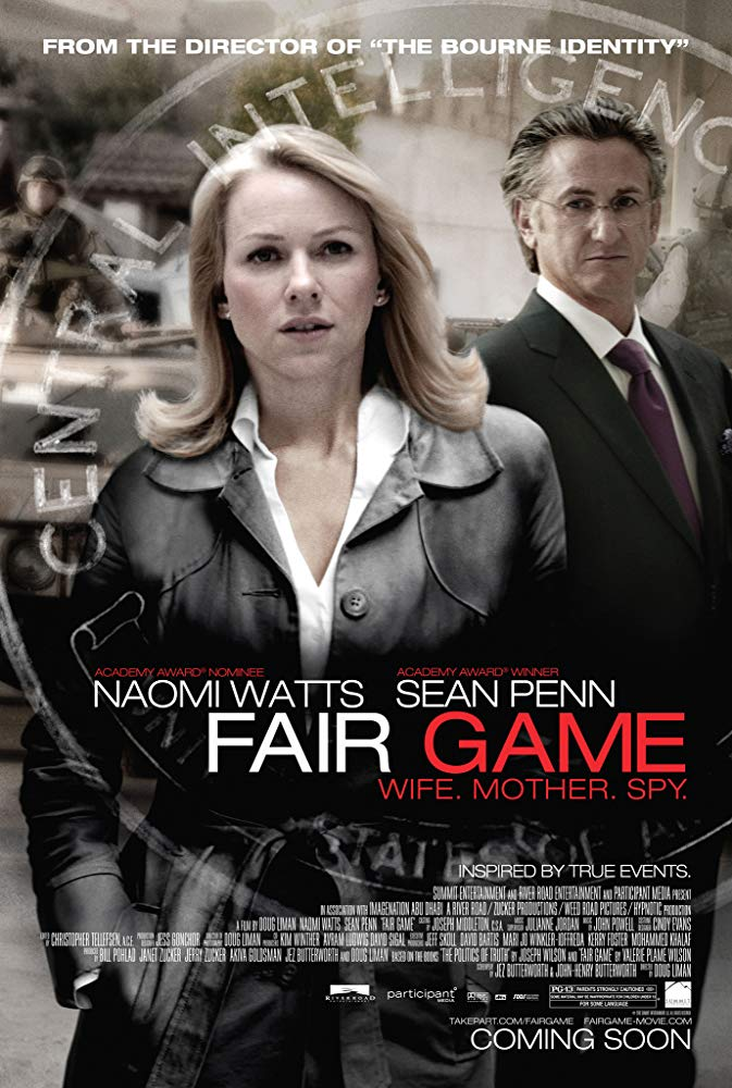 Fair Game 2010 1080p BluRay H264 AAC-RARBG
