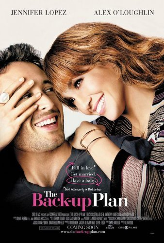 The Back-Up Plan 2010 1080p BluRay H264 AAC-RARBG