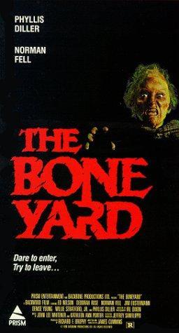 The Boneyard 1991 BluRay 10Bit 1080p DD5 1 H265-d3g