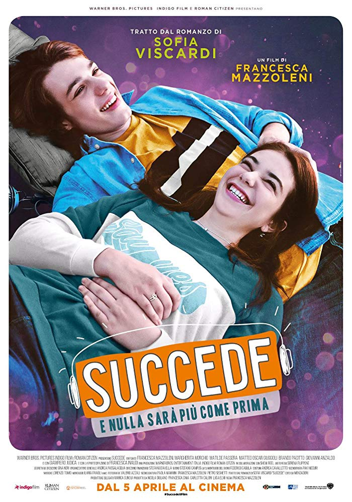Succede (2018) XviD Ita Mp3-MIRCrew