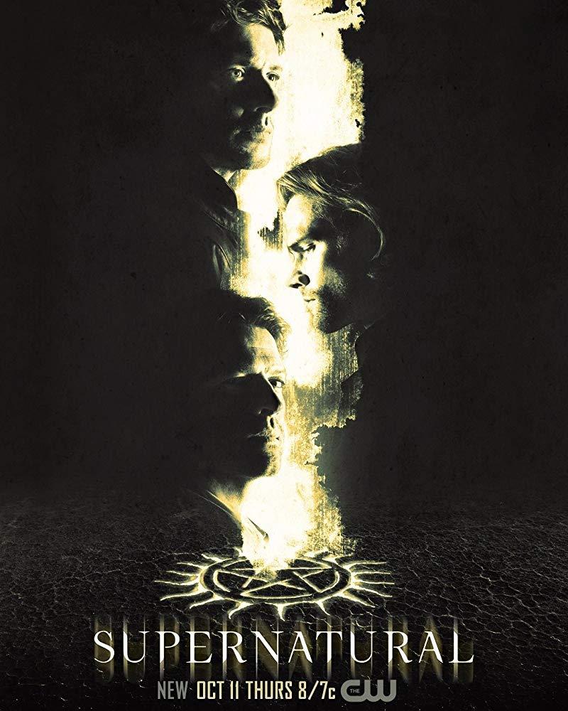 Supernatural S14E01 720p HDTV x264-SVA