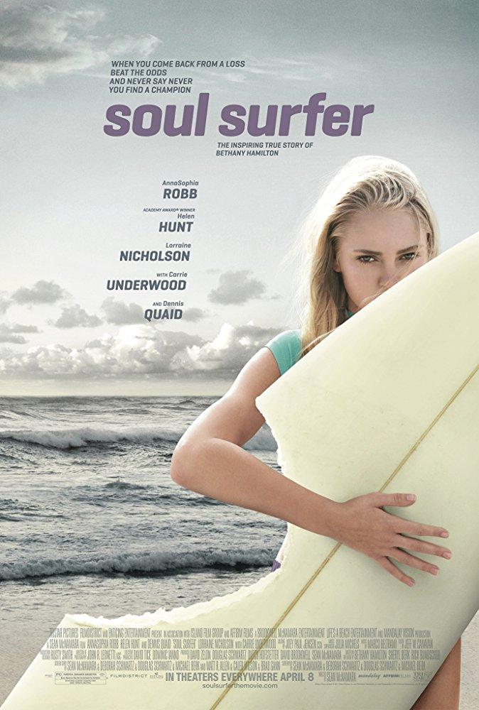 Soul Surfer 2011 1080p BluRay H264 AAC-RARBG
