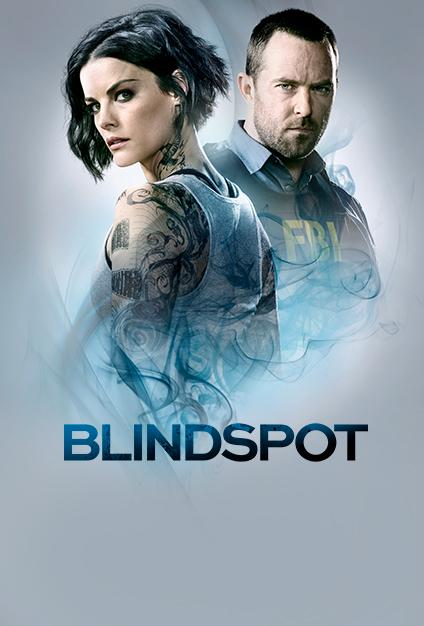 Blindspot S04E01 XviD-AFG
