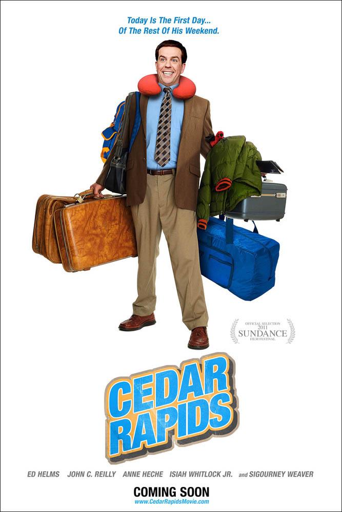 Cedar Rapids 2011 720p BluRay H264 AAC-RARBG
