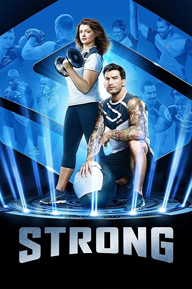 Strong S01E09 720p WEB x264-CRiMSON