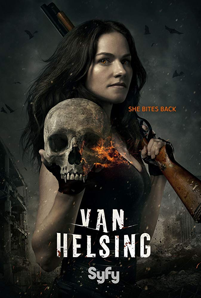 Van Helsing S03E02 Super Unknown XviD-AFG