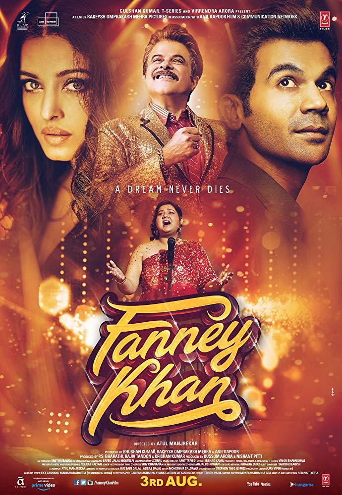 Fanney Khan 2018 Hindi 1080p WEB-DL DD 5 1 x264 ESub [MW]