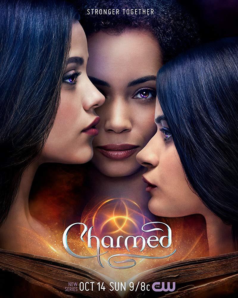 Charmed 2018 S01E01 720p HDTV x264-SVA