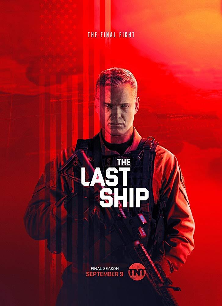 The Last Ship S05E06 Air Drop 720p AMZN WEB-DL DDP5 1 H 264-NTG