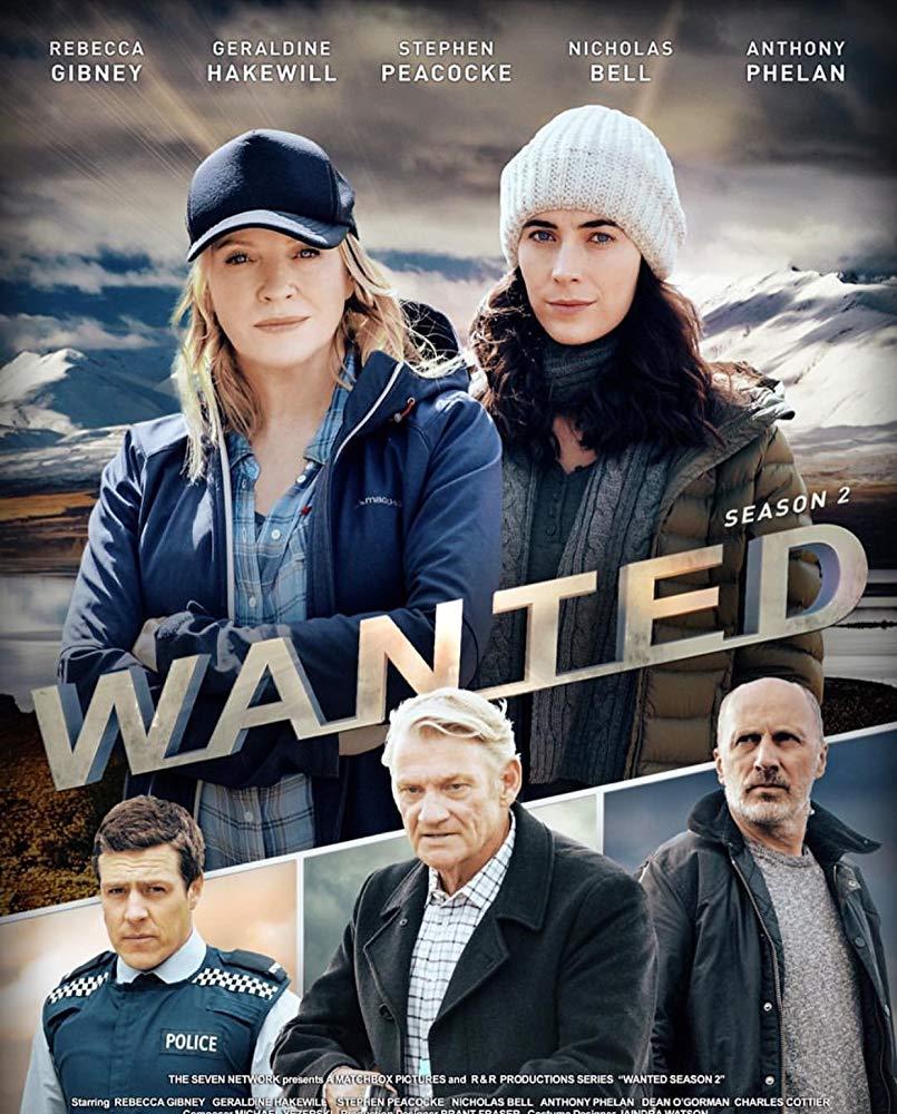 Wanted 2016 S03E01-E02 HDTV x264-W4F