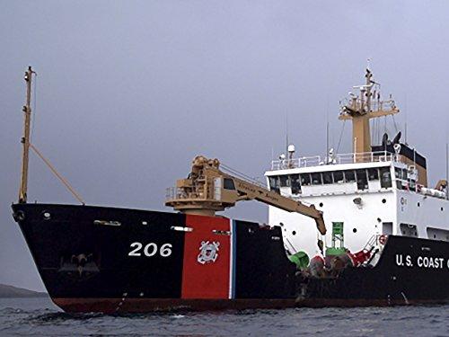 Mega Machines-Sea Giants S01E01 Firefighting Super Ships WEBRip x264-CAFFEiNE