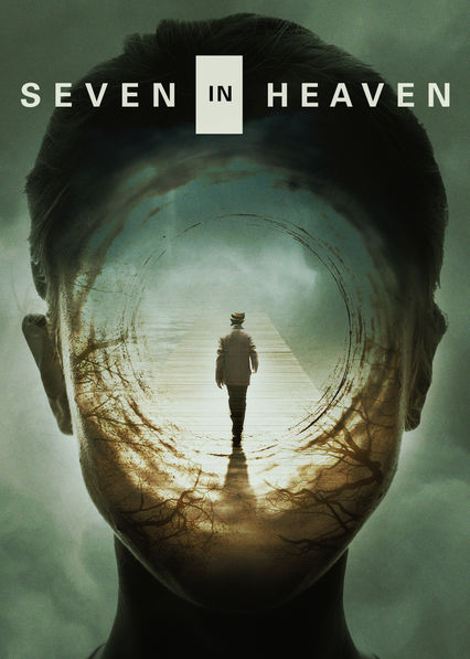 Seven in Heaven (2018) 720p NF WEB-DL DD+5.1 H264-CMRG