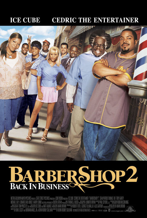 Barbershop 2 Back in Business 2004 720p BluRay H264 AAC-RARBG