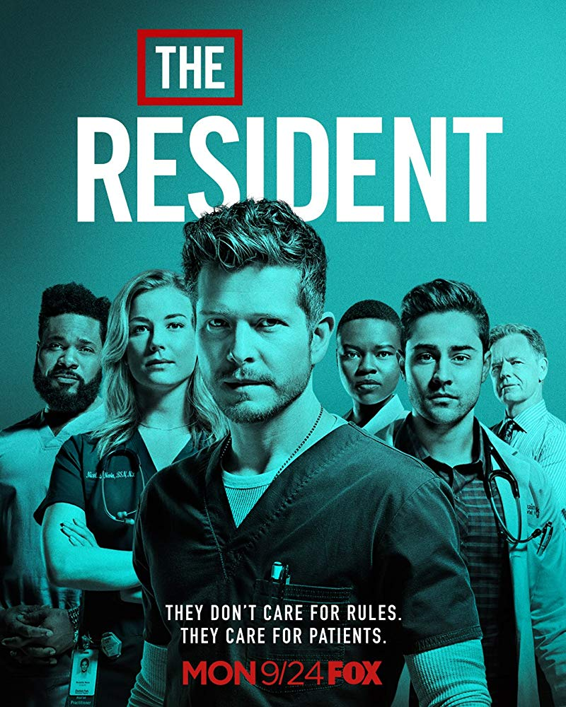 The Resident S02E04 About Time 720p AMZN WEB-DL DDP5 1 H 264-KiNGS