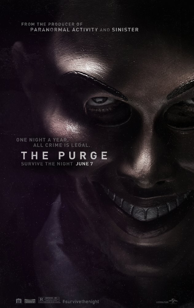 The Purge S01E07 Lovely Dark and Deep 720p AMZN WEB-DL DDP5 1 H 264-KiNGS