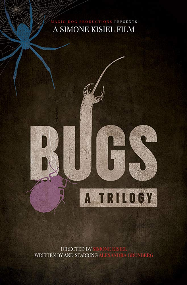 Bugs A Trilogy (2018) WEBRip x264 - SHADOW