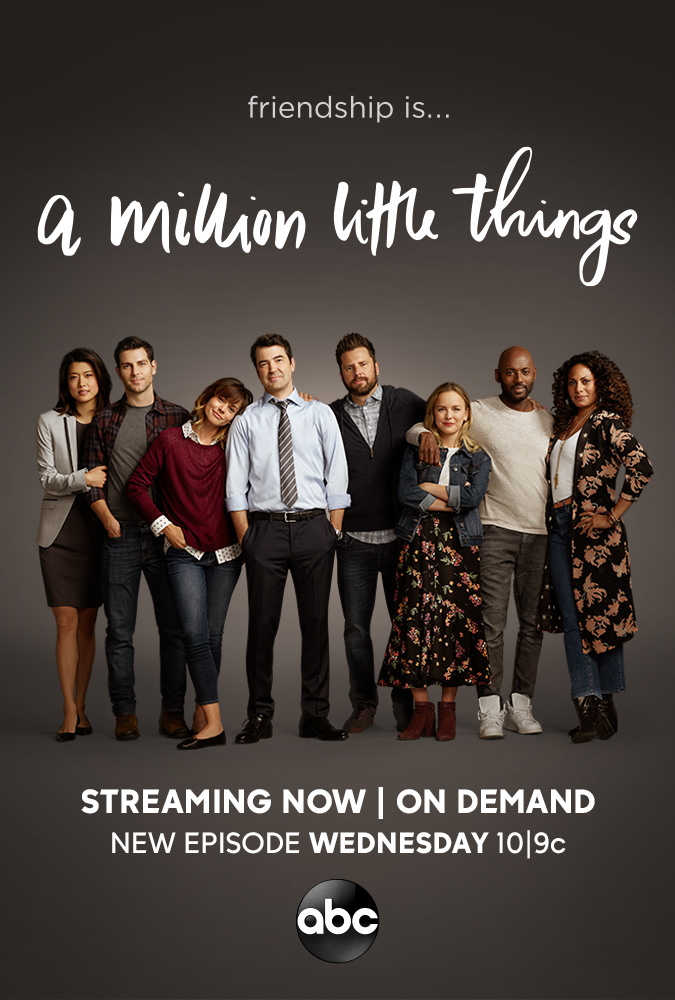 A Million Little Things S01E04 720p HDTV x264-AVS