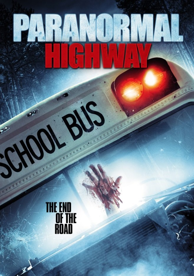 Paranormal Highway 2018 HDRip XviD AC3-EVO