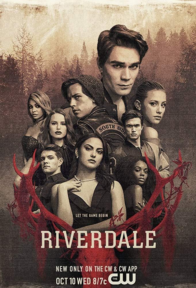 Riverdale US S03E02 PROPER HDTV x264-CRAVERS