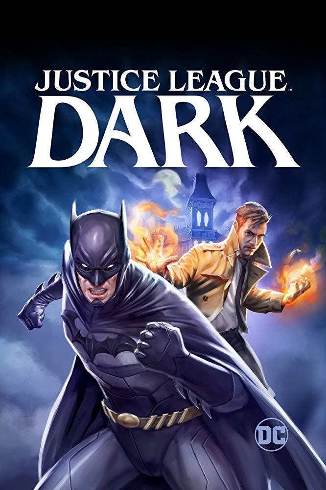 Justice League Dark 2017 720p BluRay H264 AAC-RARBG