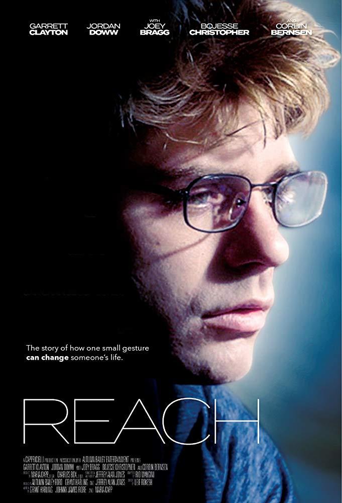 Reach (2018) HDRip AC3 X264-CMRG