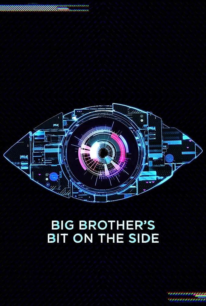 Big Brothers Bit On The Side S17E25 HDTV x264-PLUTONiUM